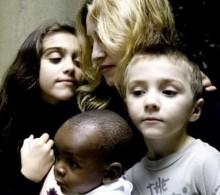 【イタすぎるセレブ達】マドンナ「愛は勝つ」 拒絶する長男にメッセージ公開