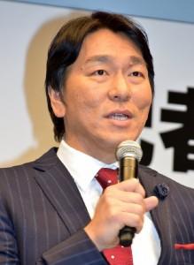 「キャンプは(子供が)もう少し大きくなったら行ってみたい」松井秀喜 新CMを見て