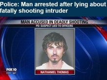 【海外発!Breaking News】「弾が入っているとは思わず…」19歳少年、友人の頭を撃ち抜く(米)