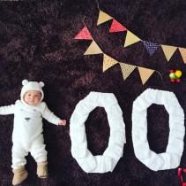 【エンタがビタミン♪】潮田玲子、長男の「100日アート」が可愛すぎる!