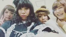 【エンタがビタミン♪】RG、『コレカツ嵐』での女装姿を公開 もう中学生が可愛すぎる