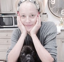 【イタすぎるセレブ達】シャロン・ストーン57歳、スッピン顔も美しかった!