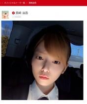 【エンタがビタミン♪】AKB48島崎遥香「やはり男顔」と再確認 イケメンぶりに反響