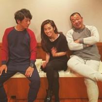 【エンタがビタミン♪】中村アンに貰ったお洒落スウェット、TKO木下が着ると「鶴瓶に…」