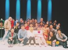 【エンタがビタミン♪】渡辺直美が乙女な告白「好きな人を舞台に誘いました」