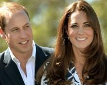 【イタすぎるセレブ達】英ウィリアム王子、父になり「心を動かされることが多くなった」