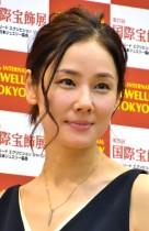 【エンタがビタミン♪】吉田羊、和田アキ子から酒に誘われ緊張「体調を整えて参ります」