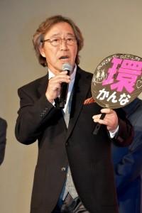 環に込められた意味を説明する 武田鉄矢