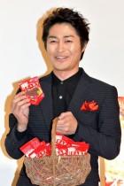 【エンタがビタミン♪】安田顕「ナルシスト以外何者でもない」プレゼントもドン引きレベル