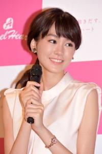 「本当におめでとうございます」里田まいの出産を祝う 桐谷美玲