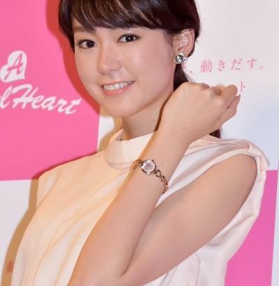 【エンタがビタミン♪】桐谷美玲、あと4年に驚愕! 「30歳までには子供が欲しい」
