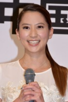 【エンタがビタミン♪】河北麻友子「全身タイツやれます?」 中国で最も有名な日本人・矢野浩二に先輩風