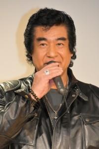 初代仮面ライダー藤岡弘、45年の時を経て熱い思いを語る