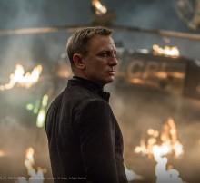 """【イタすぎるセレブ達】ダニエル・クレイグ""""007卒業""""か 友人は「ボンドをやる時期はすんだと思う」"""
