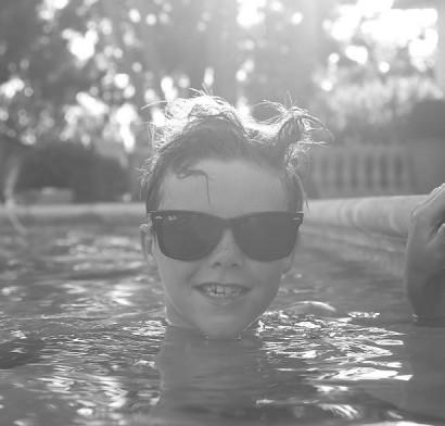 【イタすぎるセレブ達】ベッカム家の三男11歳に 父デヴィッドが愛を込めてメッセージ
