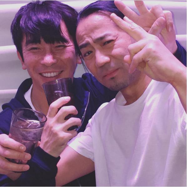 【エンタがビタミン♪】HIROにTHE RAMPAGE 松浦勝人さんの投稿にファン歓喜