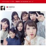 【エンタがビタミン♪】AKB48新曲取材で宮脇咲良が感涙 OG・ベテランに囲まれ「皆さん優しくて」
