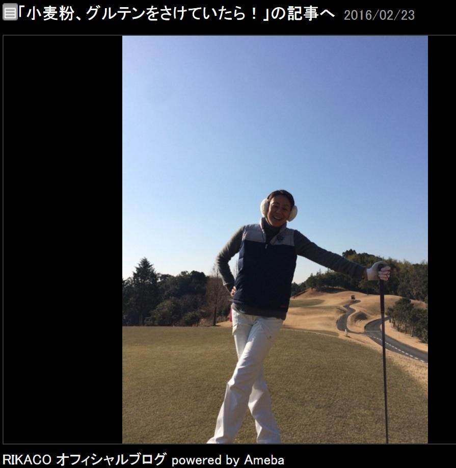 """【エンタがビタミン♪】RIKACO """"攻撃的でイライラした性格""""""""冷え体質""""を食生活で改善"""