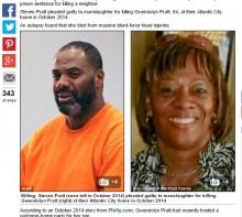 【海外発!Breaking News】30年のおツトメを終えた男、実母を撲殺し懲役25年(米)