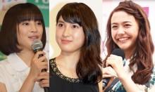 【エンタがビタミン♪】広瀬すず、松井愛莉のバレンタイン妄想に「ツンデレ!」