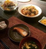 【エンタがビタミン♪】つるの剛士、料理の腕前がスゴい! 食卓のしつらえも素敵