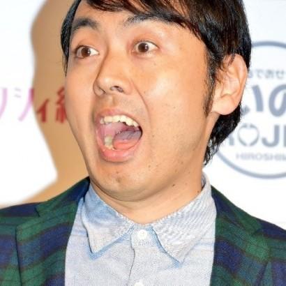 【エンタがビタミン♪】アンガ・田中まもなく40歳に 白目の透明感と美肌で勝負!?