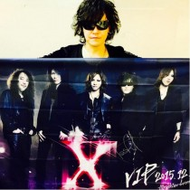 【エンタがビタミン♪】X JAPAN・PATA入院に綾小路翔「ゆっくりでいい。どうか元気になって欲しい」