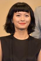 【エンタがビタミン♪】榮倉奈々「熱い!!」 映画『64-ロクヨン-』豪華キャストに囲まれて汗だく