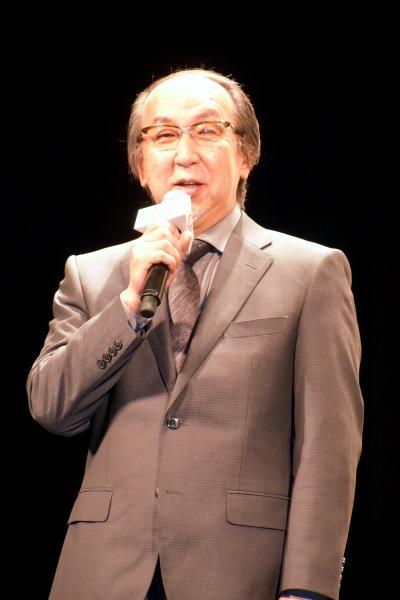 小説『64(ロクヨン)』の作家 横山秀夫氏