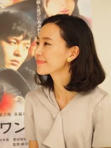 演じた爽子は「愛情深い女性」と木村佳乃