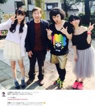 【エンタがビタミン♪】パークマンサーの『爺-POP』パロディMV ぱいぱいでか美×増澤璃凜子が共演