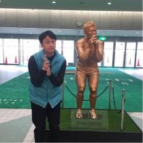 【エンタがビタミン♪】アンジャ児嶋の五郎丸ポーズに「やめなさい!」