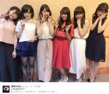 【エンタがビタミン♪】まゆゆの目に涙 AKB48による『LOVEマシーン』につんく♂がコメント