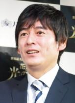【エンタがビタミン♪】博多大吉 吉瀬美智子とのCM共演に大照れも「見れば見るほどいい女」