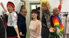 【エンタがビタミン♪】『ダメ恋』メンバーがオリジナルソング披露 MVが「楽しすぎ!」