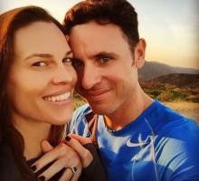 【イタすぎるセレブ達・番外編】『ミリオンダラー・ベイビー』女優ヒラリー・スワンクが婚約、再婚へ