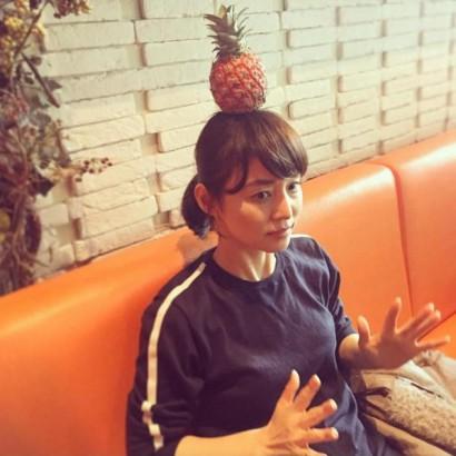 """【エンタがビタミン♪】石田ゆり子が親友と30分デート """"ゆり子はんワールド""""にほっこり"""