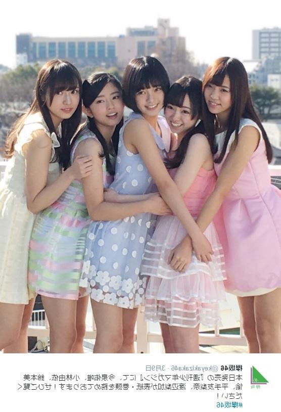 【エンタがビタミン♪】欅坂46は「可能性に満ちあふれたグループ」 振付師TAKAHIROが絶賛