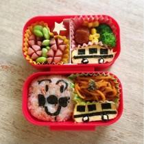 【エンタがビタミン♪】仲里依紗がキャラ弁に挑戦 「カワイイし美味しそう」