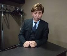 【エンタがビタミン♪】ショーンK氏のものまね披露 「仕事が早い」レイザーラモンRG