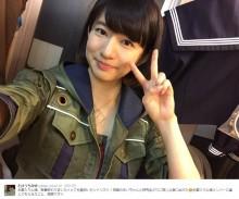 【エンタがビタミン♪】桑田佳祐の還暦祝い AKB48竹内美宥が『明日晴れるかな』を歌う