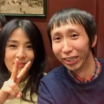 【エンタがビタミン♪】井森美幸、プライベートの薄化粧でも美しすぎる