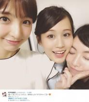 【エンタがビタミン♪】SKE48松井珠理奈 あっちゃん主演の『毒島ゆり子』に「眠れなくなりそう」