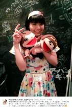 【エンタがビタミン♪】Negicco・ミニライブ中止でMeguとファンが大合唱! 「伝説のリリイベ」に