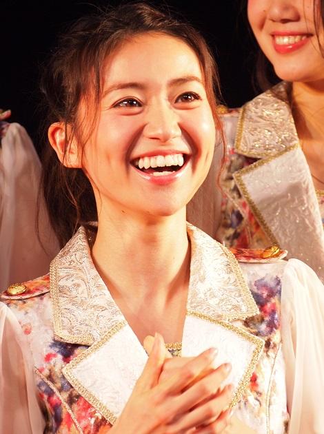 【エンタがビタミン♪】大島優子「魂が燃える」 AKB48・2期生「10周年」で絆明かす