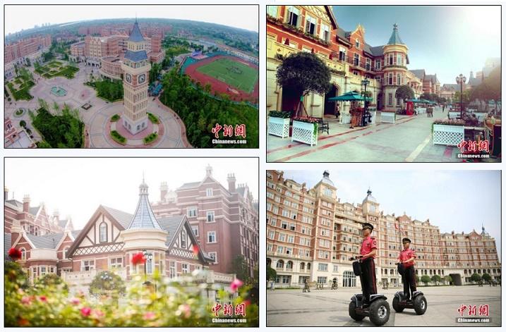 【海外発!Breaking News】超ビューティフルなキャンパスに学生は美女ばかり 四川省にスゴイ大学!