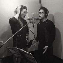 【エンタがビタミン♪】赤西仁と山田孝之 レコーディング風景に「デビューして欲しい」