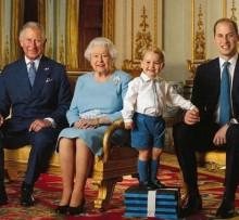 【イタすぎるセレブ達】英ウィリアム王子、祖母エリザベス女王に感謝 母ダイアナ妃の死後「支えてくれた」