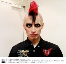 【エンタがビタミン♪】ドラマ『ラヴソング』にGEEKS 「酷いパンクバンド」役で月9デビュー