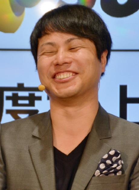 """【エンタがビタミン♪】ノンスタ井上 """"笑顔の連鎖""""起こし熊本に届けたい"""